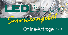 Online-Anfrage